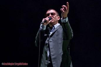 October 25 - Arctic Monkeys @ Pacific Coliseum-2964