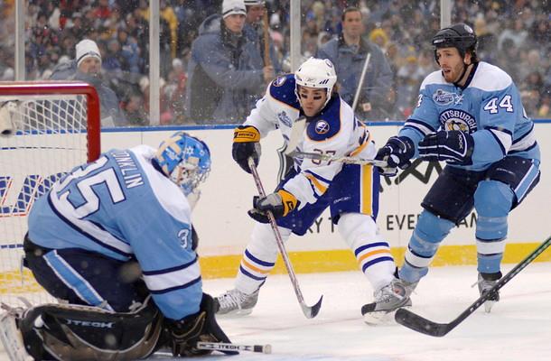 USA ICE HOCKEY NHL