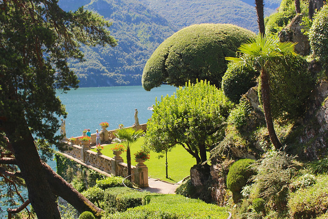 Lago di Como - 13
