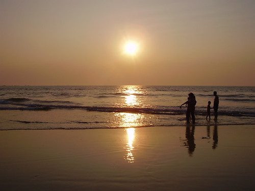 Ganpatiphule Beach