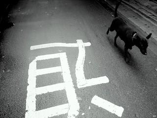 道 (The Way)