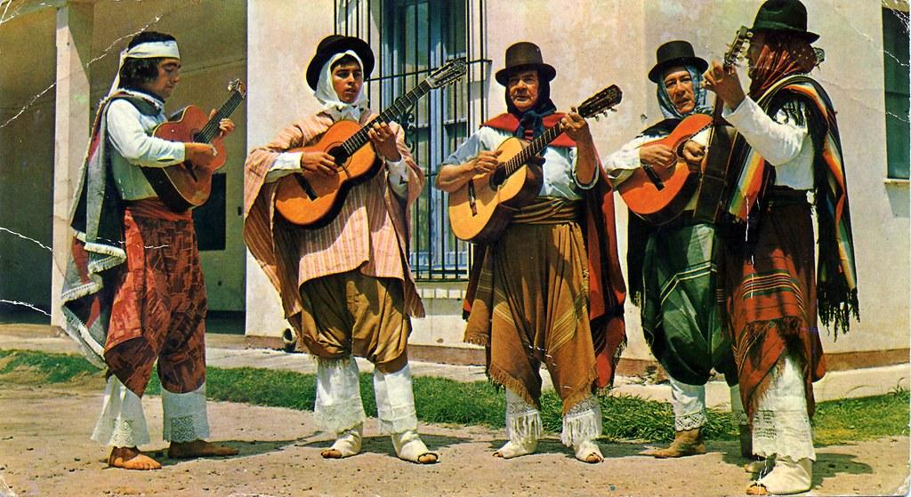 Atahualpa Yupanqui Magia Y Misterio Del Folklore Argentino