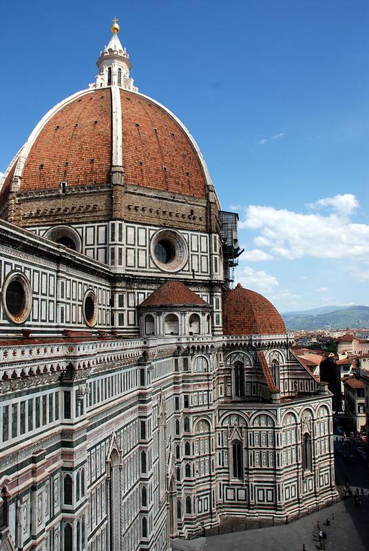 Florence Duomo, Monastery Stays
