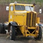 Oshkosh Truck Old Oshkosh Truck Observe The Banana Flickr