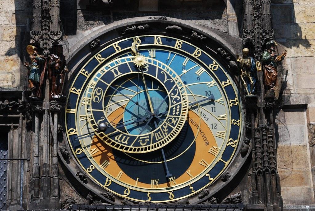 Prazsky orloj