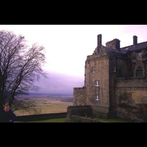 Sterling Castle, Scotland