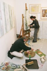 29.11.2006 der wiener salon calm inside