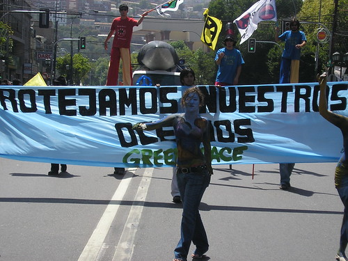 Carnavales Culturales - 2006