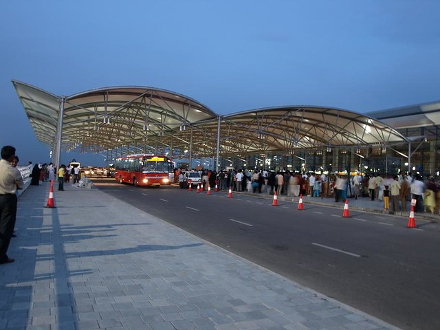 Girl Goes Missing In Shamshabad Airport - June 13 2019 - Daily Crime News