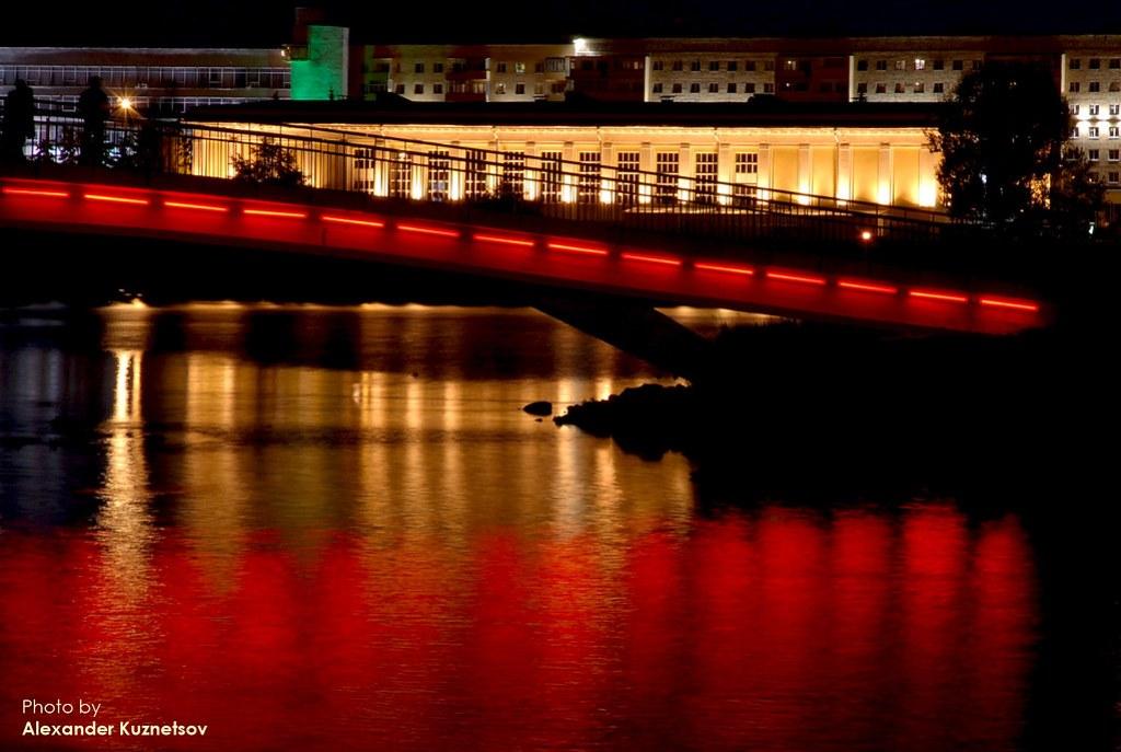 Речные огни || River Lights