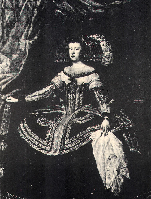 Queen Mariana of Austria