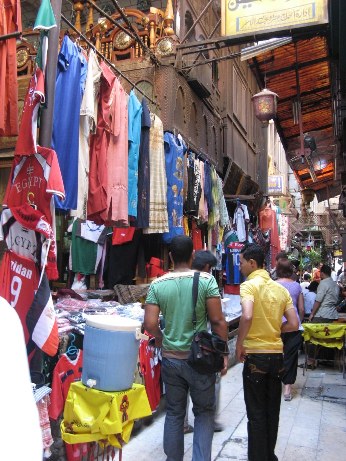Egypt_510_開羅汗哈利里大市集及周邊