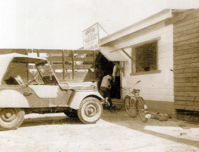 Old Ada Store