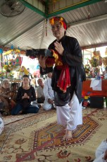 Spirituelles Ritual