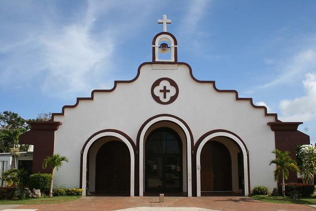 Mangilao Church