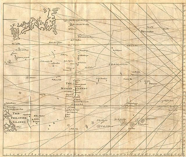 Galleon Trade, 1761