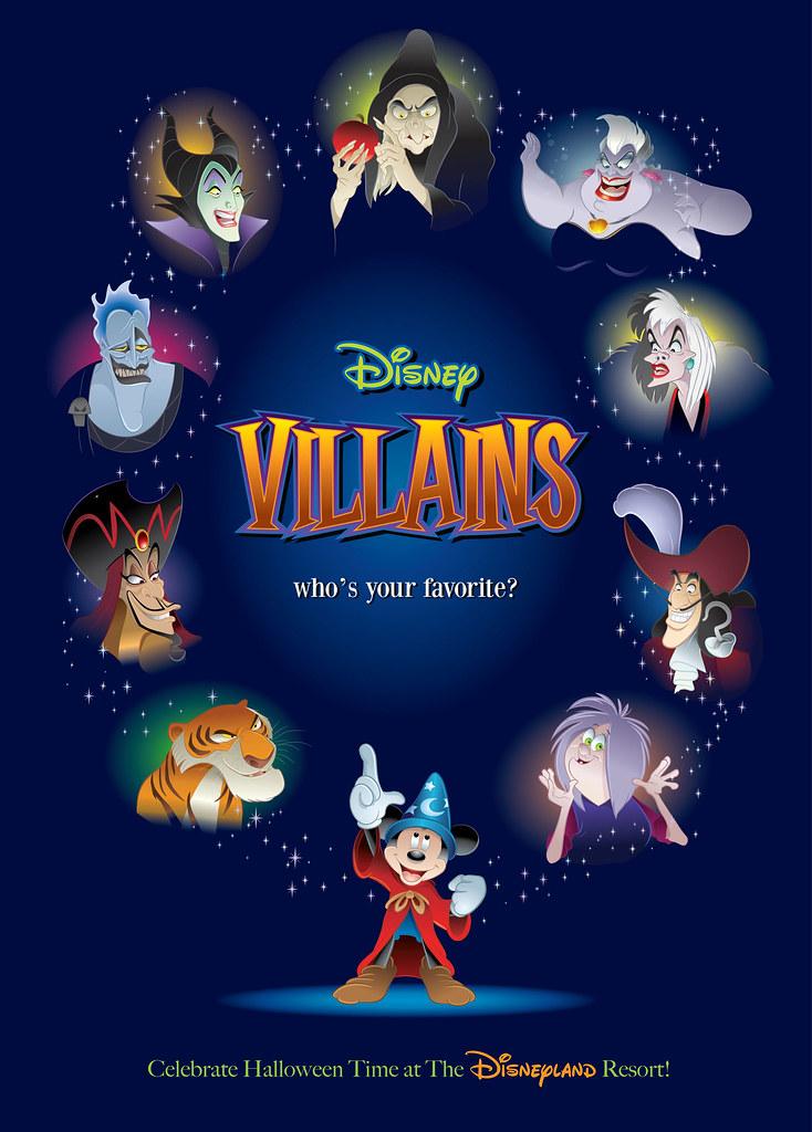 Deviantart Disney Non Villains