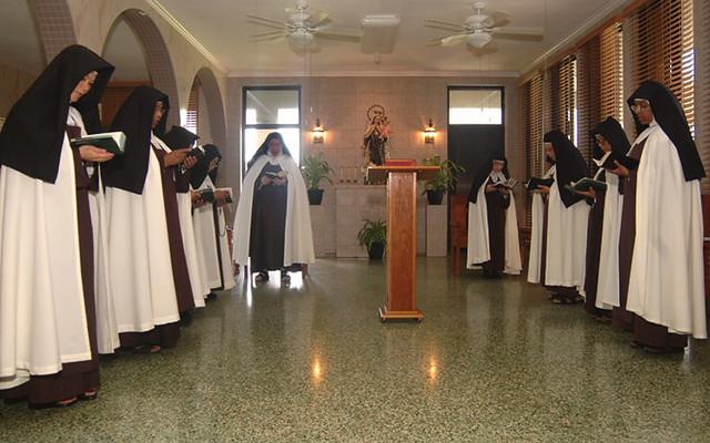 Carmelite Prayers