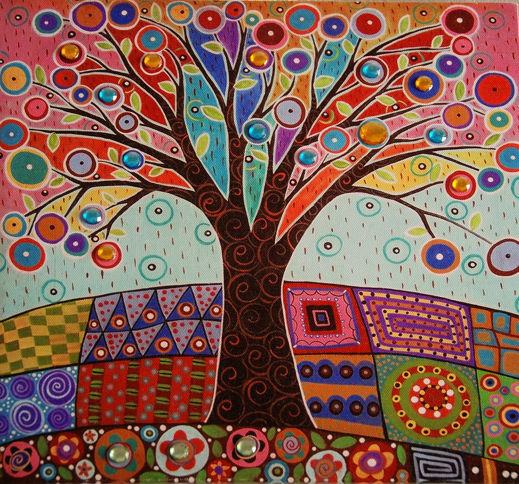 When It Comes To Aboriginal Art It Can Branch Out Into Th