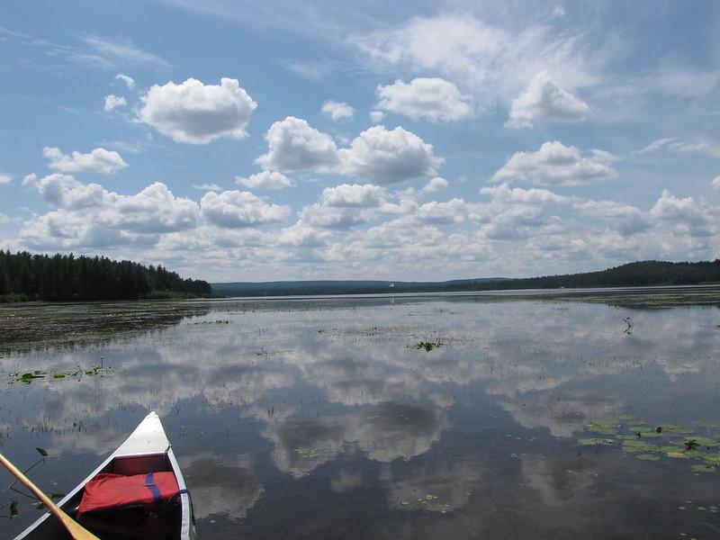 Lake Traverse