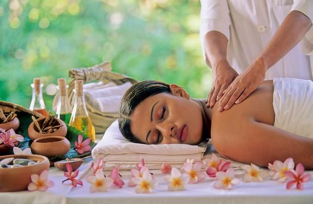Ayurvedic Massage Spa