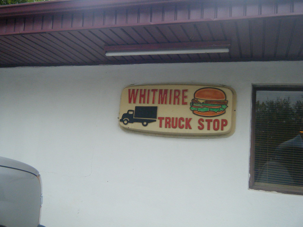 Whitmire Truck Stop