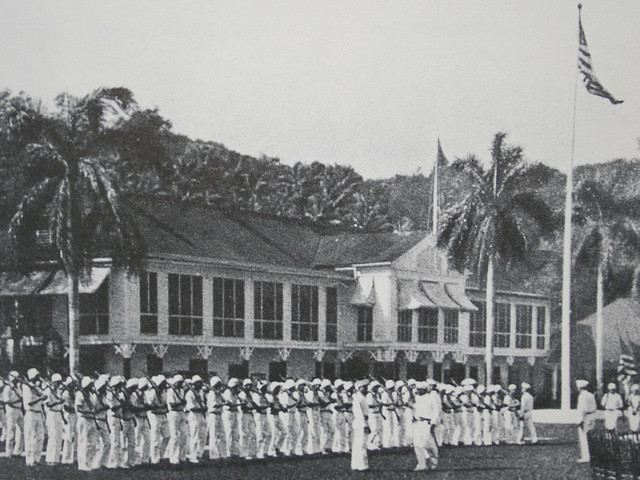 Guam Militia