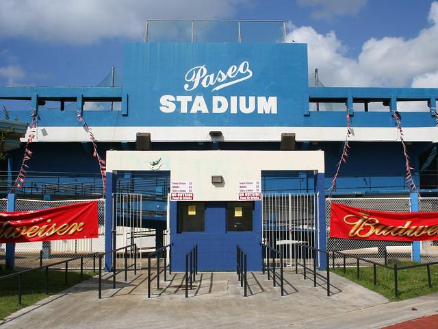 Paseo Stadium