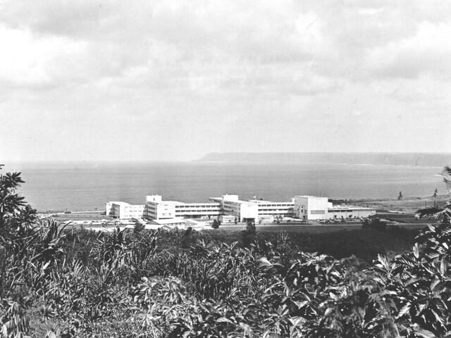 US Naval Hospital, 1959