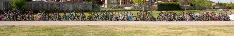 2015 17 Bike to School Wk RJ Lee 29th banner