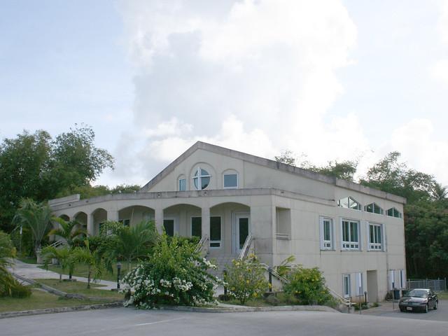 The Presbyterian Church