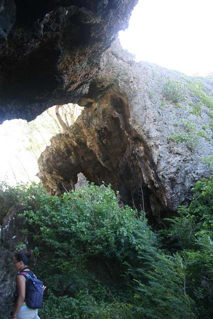 Talofofo's Kissing Rock