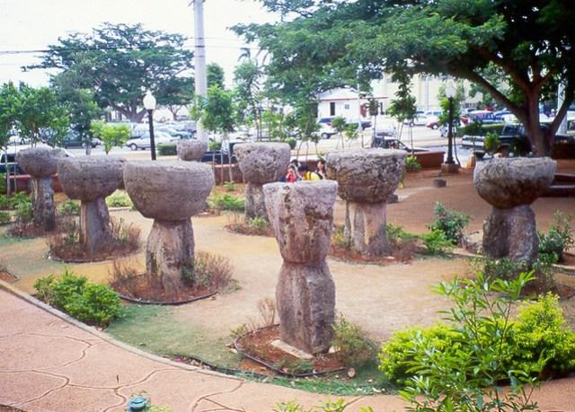 Angel L. G. Santos Latte Park