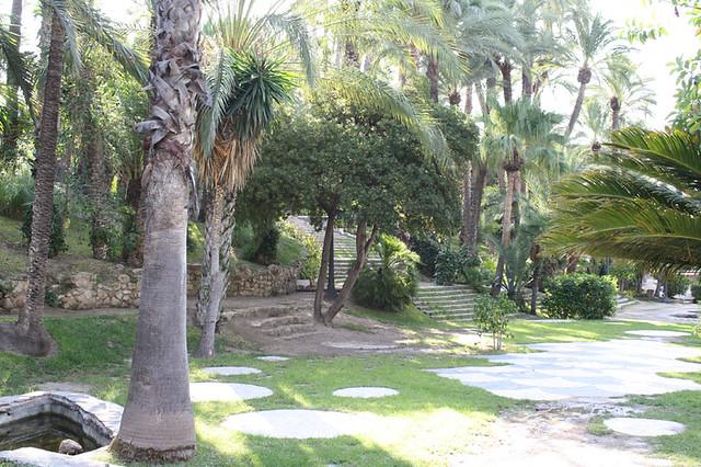 Parque Municipal. Hort de Baix | Elche fotos | Flickr