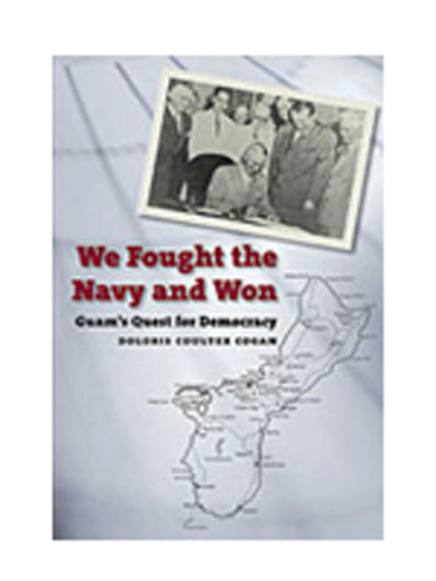 We Fought the Navy