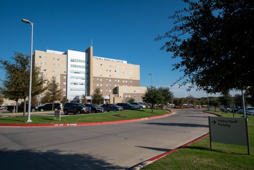 Gateway Village - Texoma Medical Center