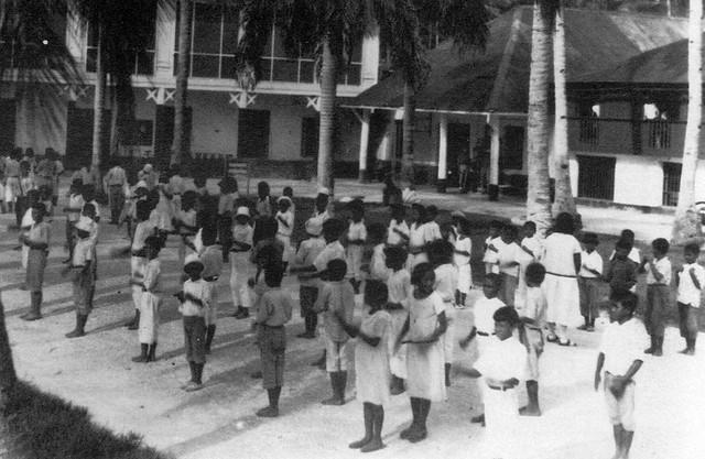 Health Inspection of Schoolchildren