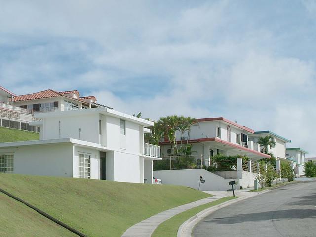 Barrigada Heights