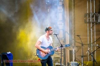Shakey Graves @ Pemberton Music Festival - July 17th 2015