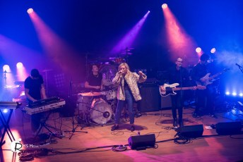 Youngblood at the Alix Goolden Performance Hall – Feb 9nd 2017