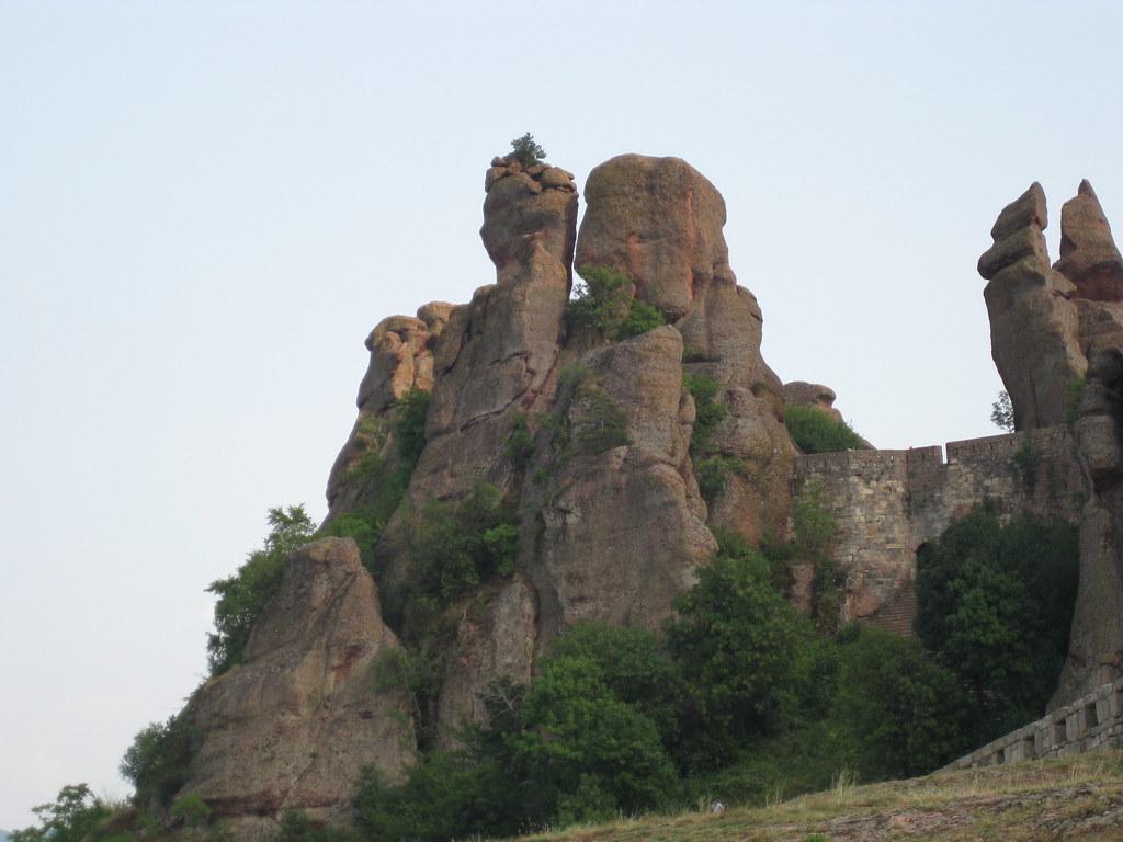 Rocks of Belogradchik