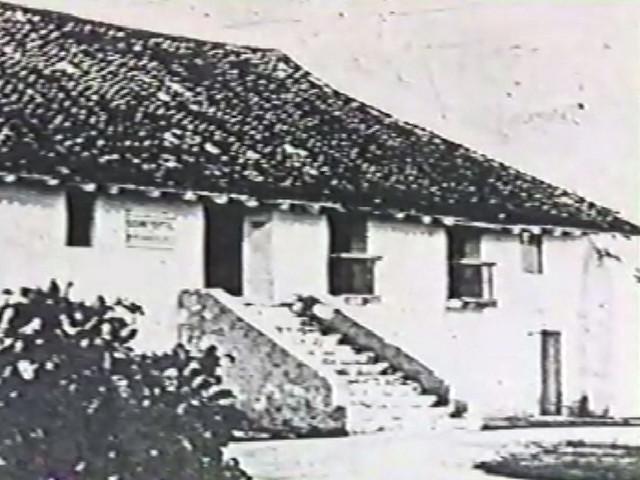 First American Hospital, 1901