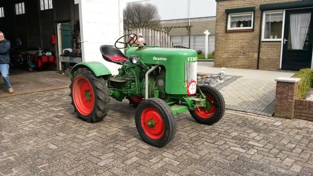 70 jaar bevrijding Werkendam