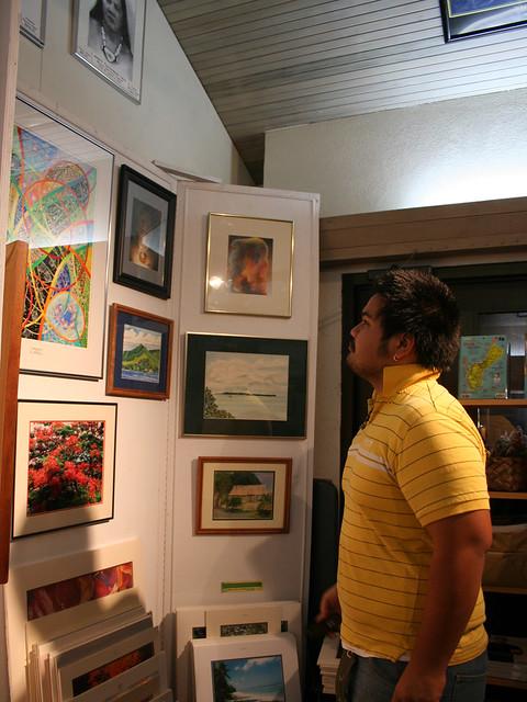 Guam Gallery of Art