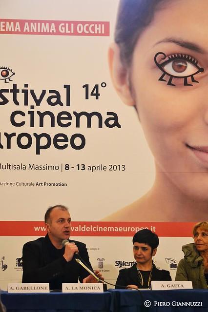 FCE 2013 - Conferenza stampa