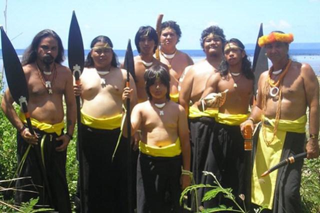 Men of I Fanlalai'an