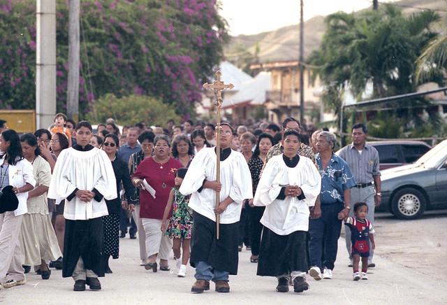Faithful March