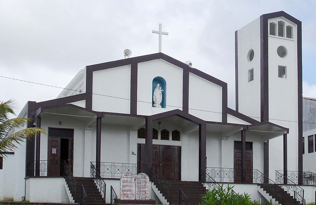 Mt. Carmel Catholic Church