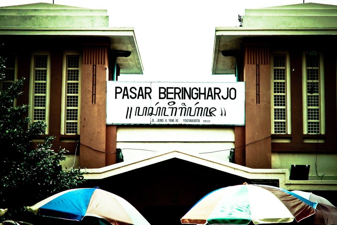 Beringharjo