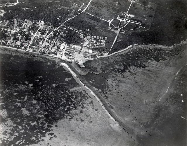 Sumay Aerial, 1921